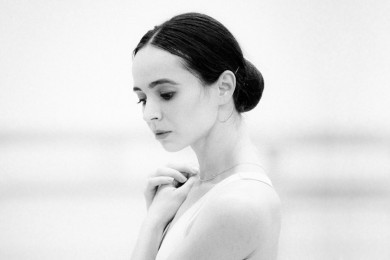 Diana Vishneva. Tribute to a Teacher