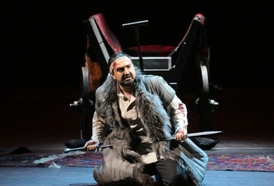 """Alexander Borodin ""Prince Igor"" (opera in three acts with a prologue)"" Opera"