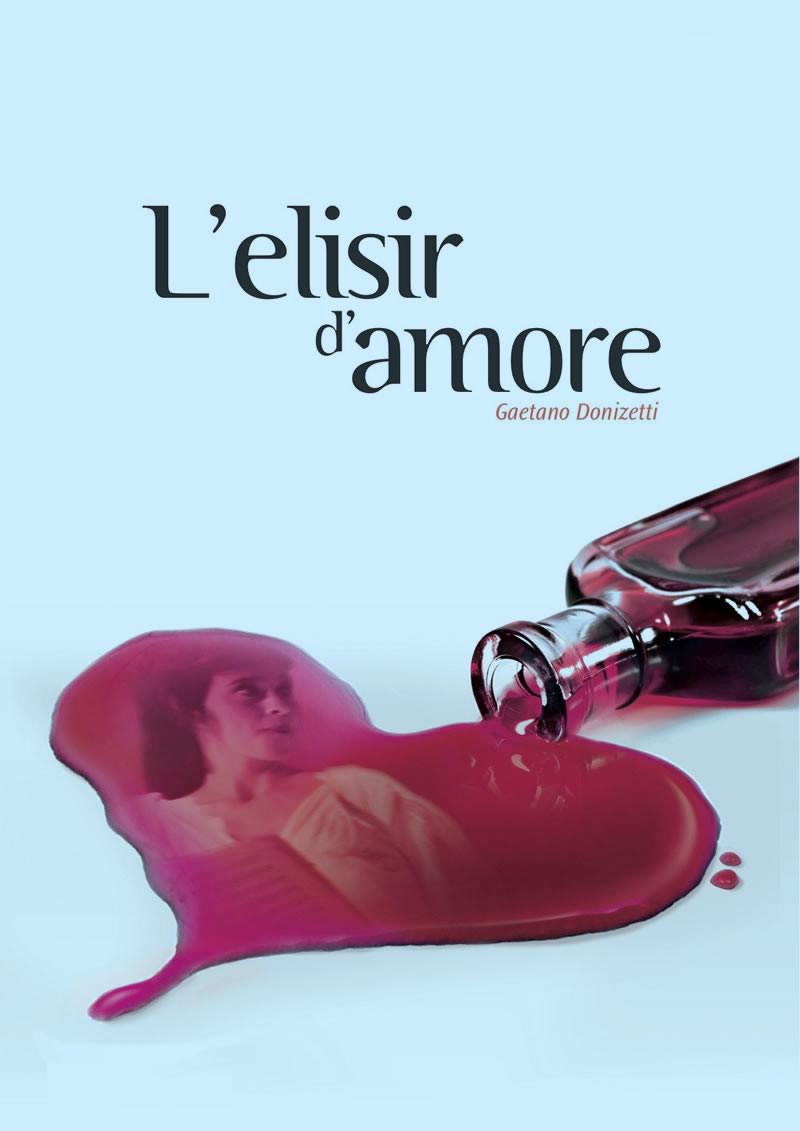 Préférence 14 January 2018 - L`elisir d`amore (Love Drink) (Opera  RH87