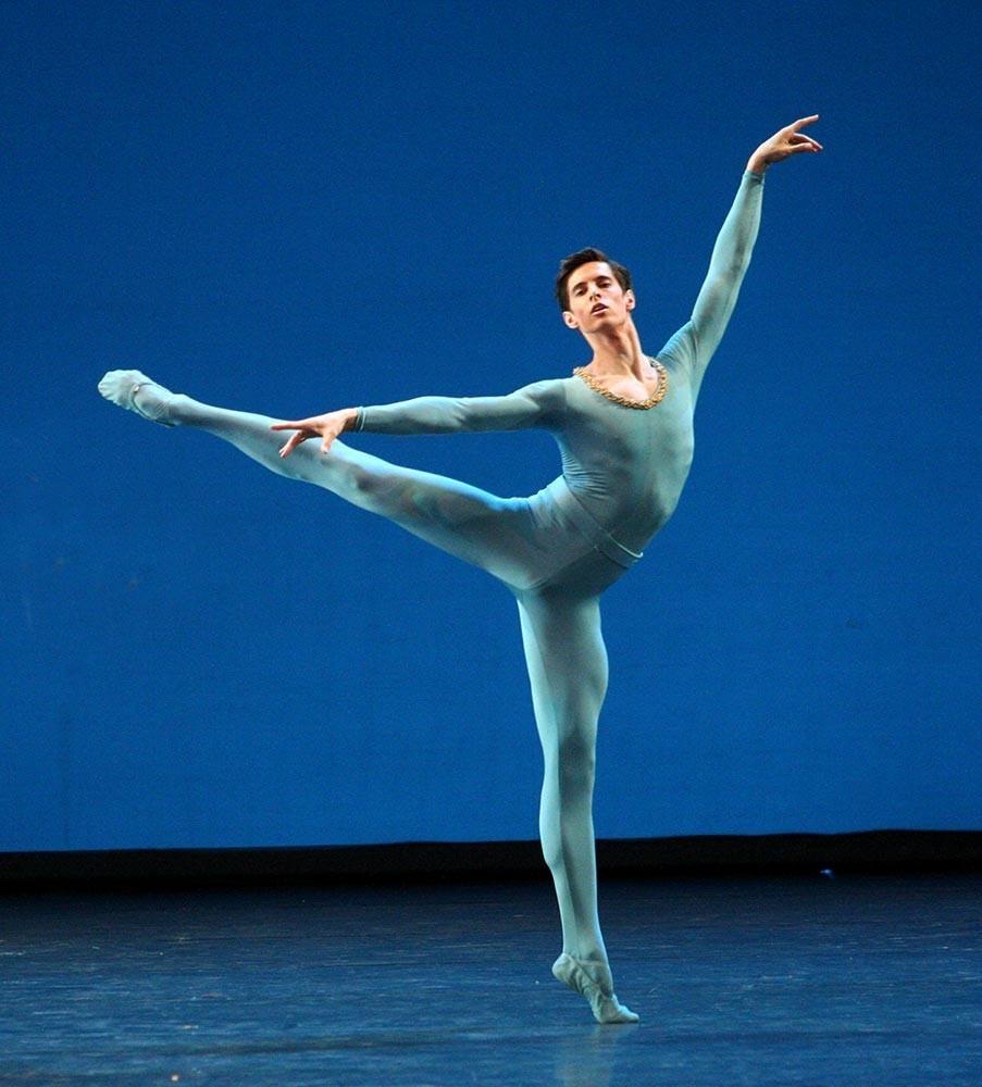 Courtney Lavine, American Ballet Theater - Photographer
